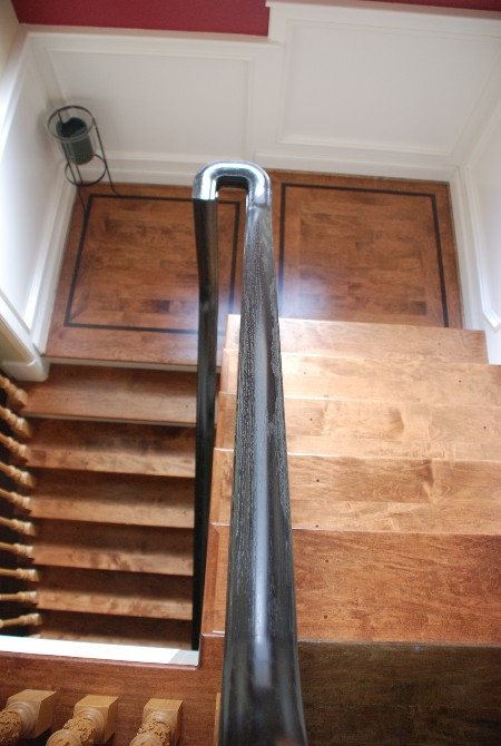 Handrail And Balusters Gallery